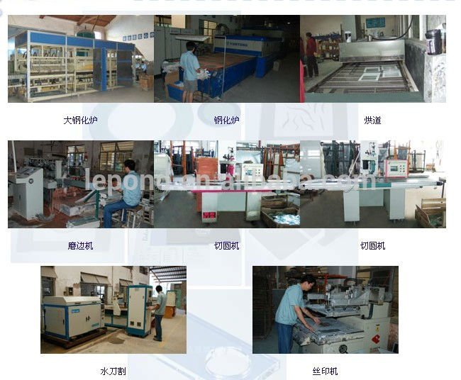 conductive ito glass coating/low resistance ito glass