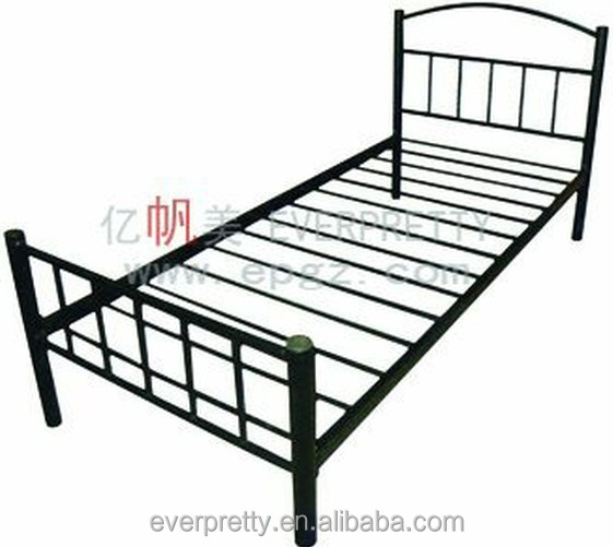 Factory indonesian teak day beds, wrought iron platform beds, wrought iron furniture beds