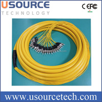 Fiber Splicing Tray 24 Core Bundle