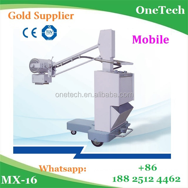 Versatile medical diagnostic equipment X-ray machine / portable x ray machine / digital x ray machine price MX-16