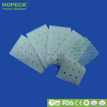 GMP, CE, ISO, FDA Certification Menthol / Capsicum Plaster For Stimulate Blood Circulation And Relieve Swelling