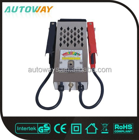 6/12V Auto Battery Tester Analyzer