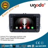 Android 4.4/5.1quad core 7inch 2 din car dvd player for Volkswagen PASSAT MK7(2010-2013)