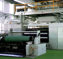 double beam automatic PP spunbond high sales nonwoven fabric machine
