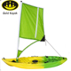 kayak with sail wholesale
