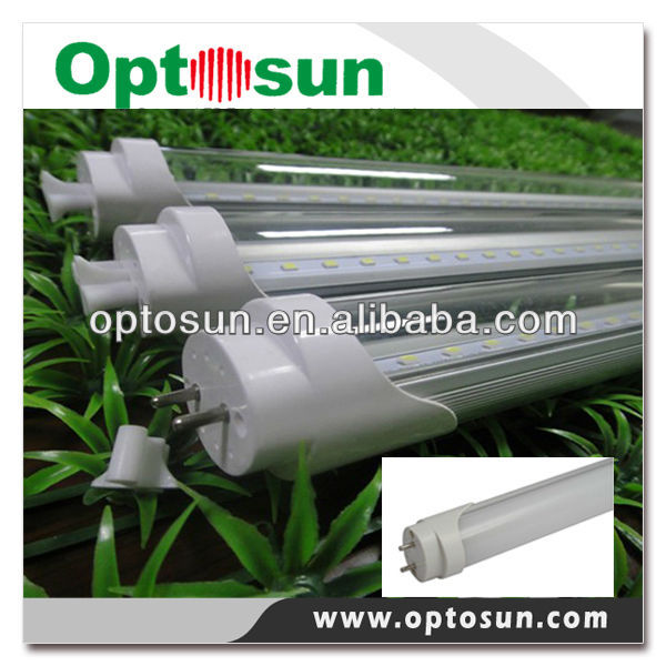 school 8 tube no flickering led tube 8 china