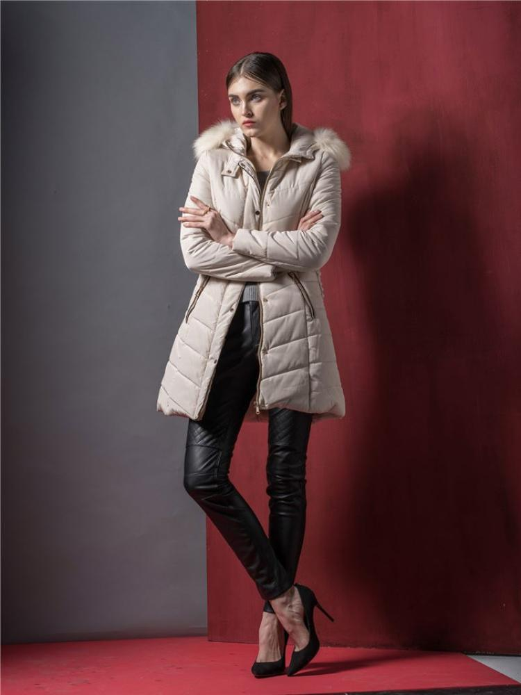 Newest sale trendy style the latest coat styles for women from manufacturer