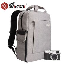 EIRMAI Professional Fashion Multifunction DSLR SLR Camera Bag Travel Outdoor Tablet Laptop Bag Waterproof Durable Backpack
