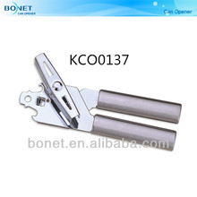 KCO0137 Stainless steel handle easy can opener