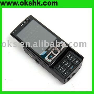 3G Original Wifi Gps N95 Cellphone Without 8G