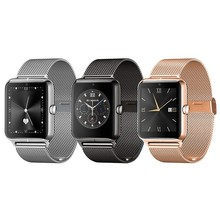 1.54inch IPS HD LCD display with 0.3M camera luxury <strong>smart</strong> <strong>watch</strong> wifi