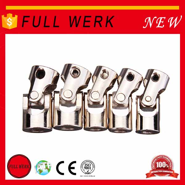 Fast delivery FULL WERK design of universal coupling