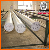 BV certified stainless steel 17-4PH marine shaft