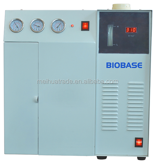 used in lab BIOBASE Factory cheap price 99.99% purity liquid Nitrogen Generator for sale