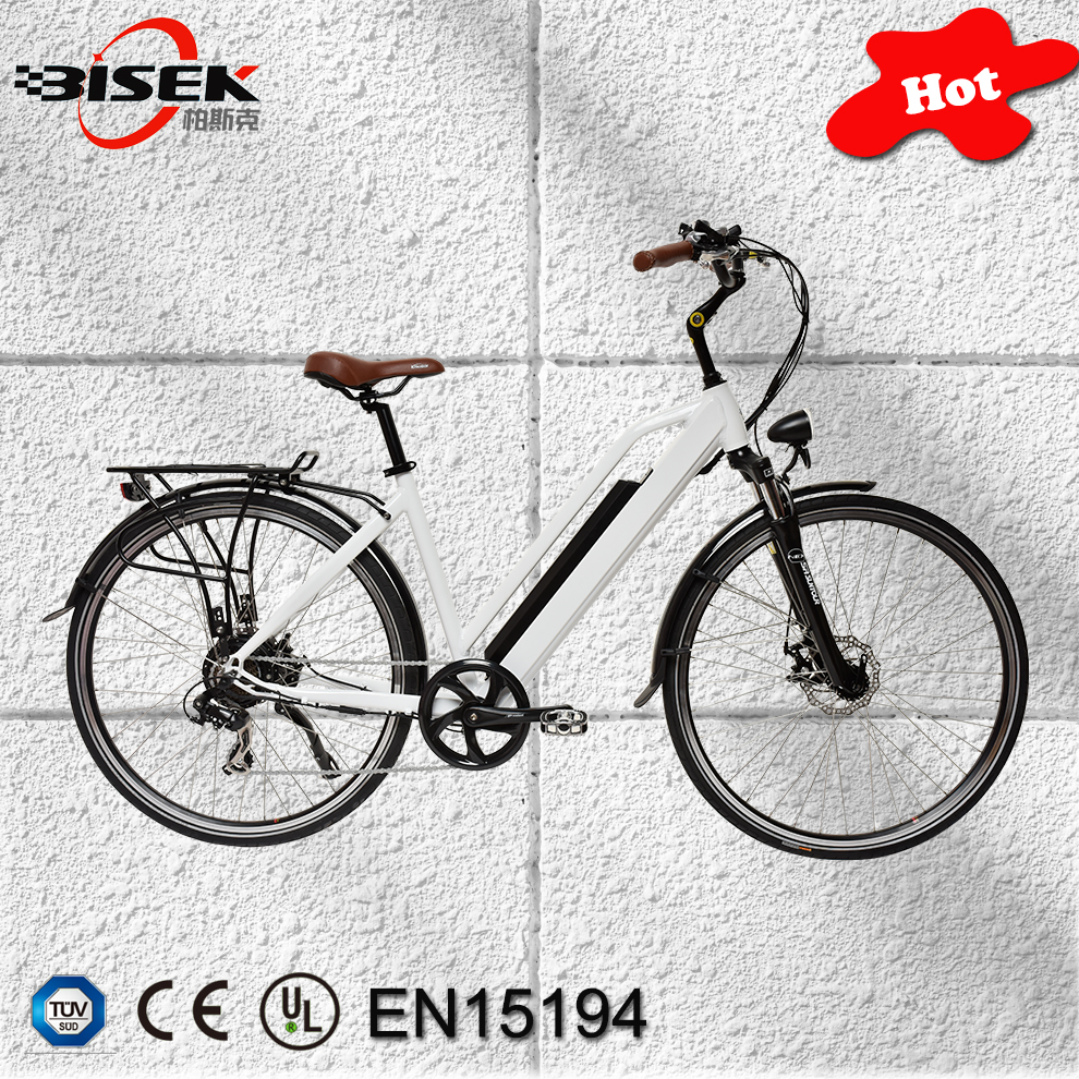 700cc <strong>city</strong> e bike new design electric bicycle for women