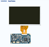 new china products for sale 7 inch 40 pin lcd panel lcd driver board