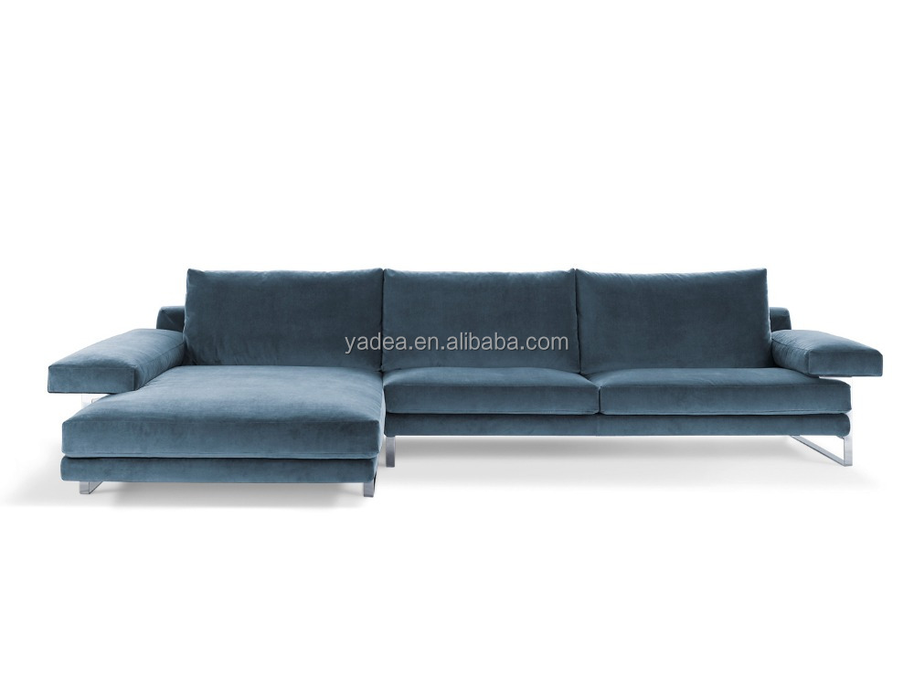 Alibaba living room furniture Arketipo sectional sofa ego replica