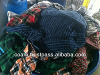 Used Clothing (Men Flannel Shirts#1)