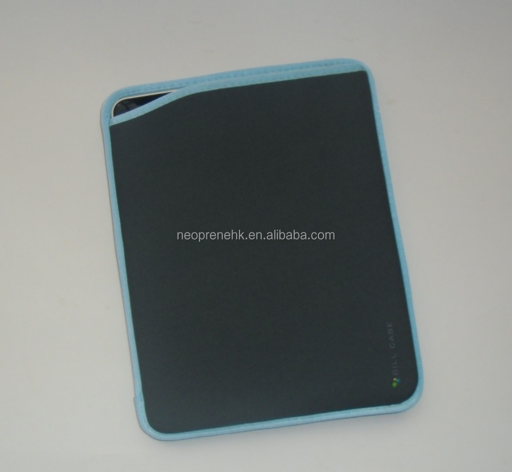 Heat Transfer Printing for IPad Neoprene Tablet case
