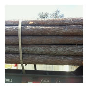 Syp Logs Glue Laminated Timber of Spruce