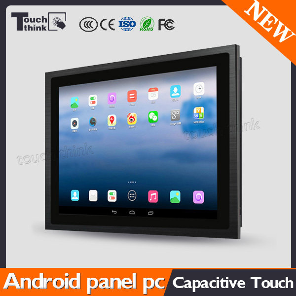12.1 inches android tablet