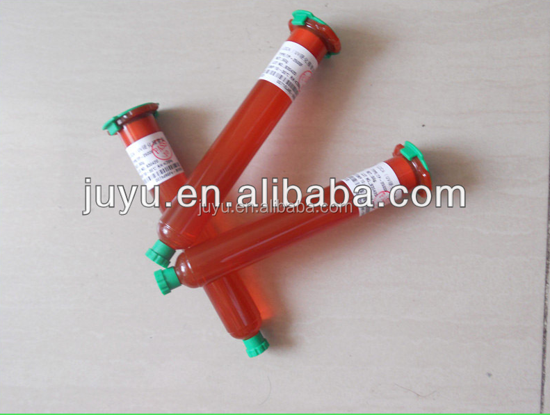 2015 UV LOCA liquid optical clear adhesive glue for lcd and touch screen