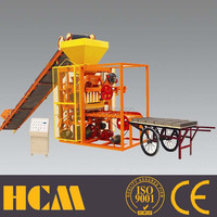 indonesian nude qtj4-26 small brick making machines sale in kenya