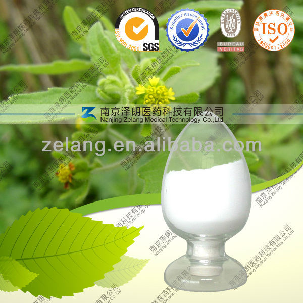 Natural Kirenol CAS:52659-56-0 Powder