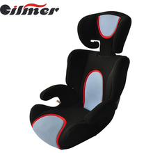 3.7kg product weight child car seat protector safety baby booster car seat