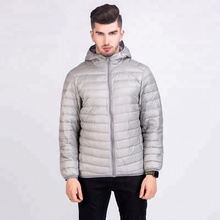 Packable Hooded Down Jackets First Down Jacket And Parka