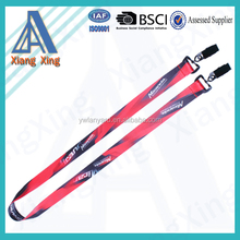 Free Artwork, Free Design Services, Free Sample and Free Shipping Lanyard