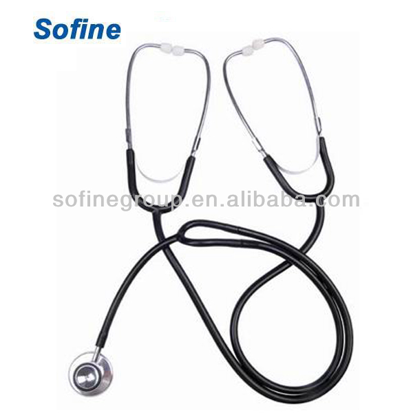 DT-511A Dual head stethoscope for teaching use Stethoscope Kindcare
