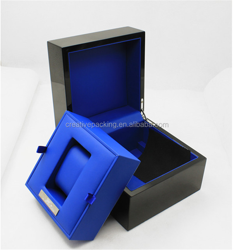 Watches Accessories Custom Watch Case