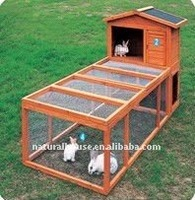Item no. RK-24 Wooden Pet Cage