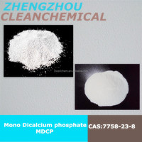 Monocalcium phosphate mcp dcp mdcp feed grade with OEM workable