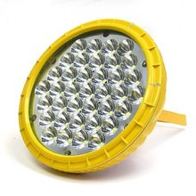 LED Tunnel Light 120w safety cap lamps