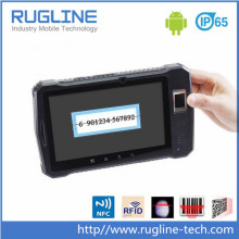 Newest 2015 bluetooth android QR Code/barcode scanner tablet