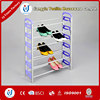 elegant display shoe rack for kids