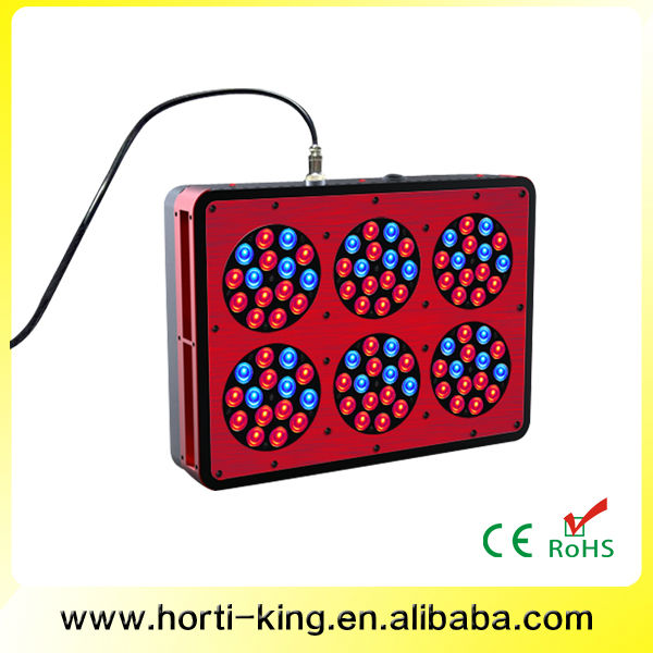 Super Power 200w Led Grow Light With Full Spectrum for green house