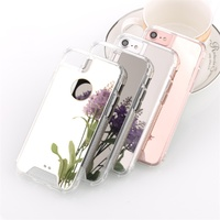 Cell Phone Accessory TPU PC Acrylic