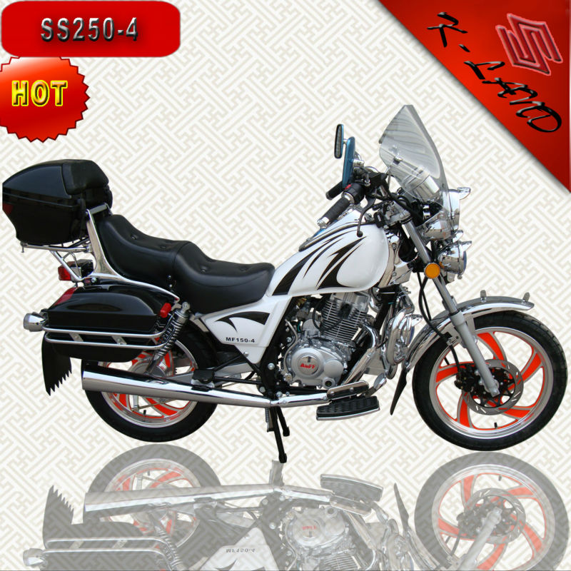 Super mini motos chopper 2 50cc (SS250-4)