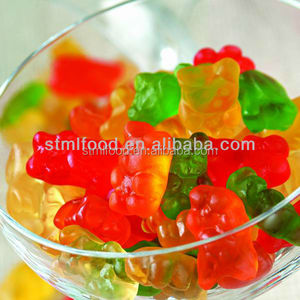 Bulk Gummy Bear Candy