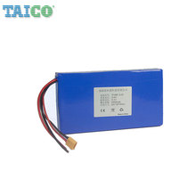 Chinese portable li-ion battery lifepo4 12v 30ah with bms