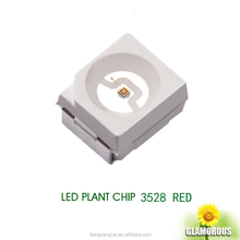 3528 speacial new plant grow light 3528 SMD led 3528 660nm