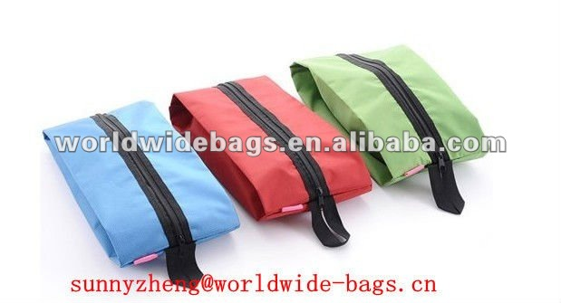 Waterproof Shoes Bags,Ventination Shoe Pouches,Storage Bag