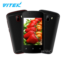 VTEX 3.5inch Hot Sale OEM Bulk chinese skype video call mobile name,very low cost dual sim mobile phones without camera