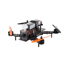H1826 Flysight Speedy F250 V1.0 FPV Drone Racer Modular Design HD camera Led Racing Extreme Speed RC Drone with FPV Goggles