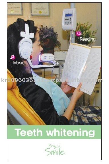 Bring U smile Teeth Bleaching light