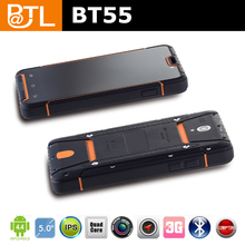 YZ0032 BATL BT55 MTK6735 quad core dual sim 5 inch rugged 4g cell phone