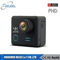 Unique 4K WIFI video camera 16MP 170 Degree Wide Angle Action Camera Ultra HD Waterproof DV Camcorder
